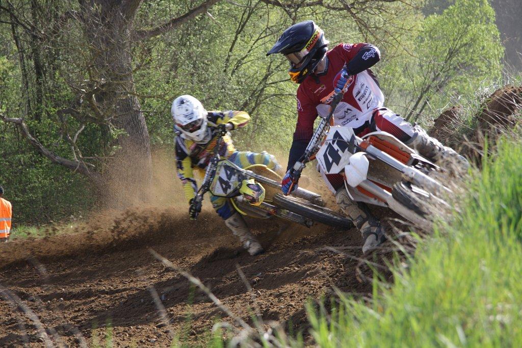 Motocross Sternberg