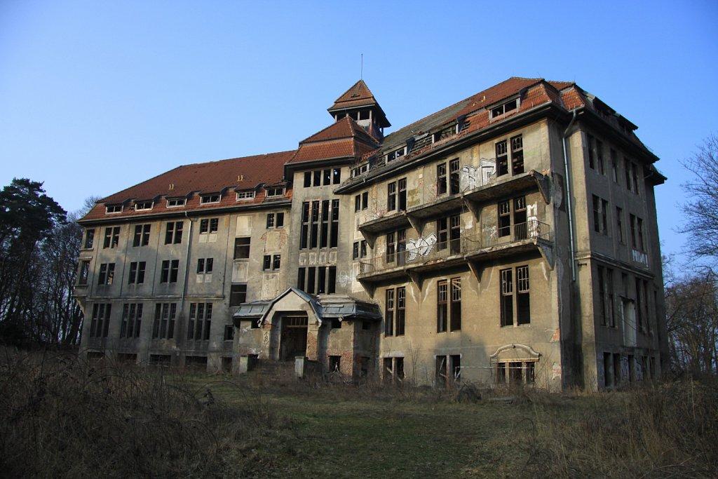 Kurhotel Zippendorf #2