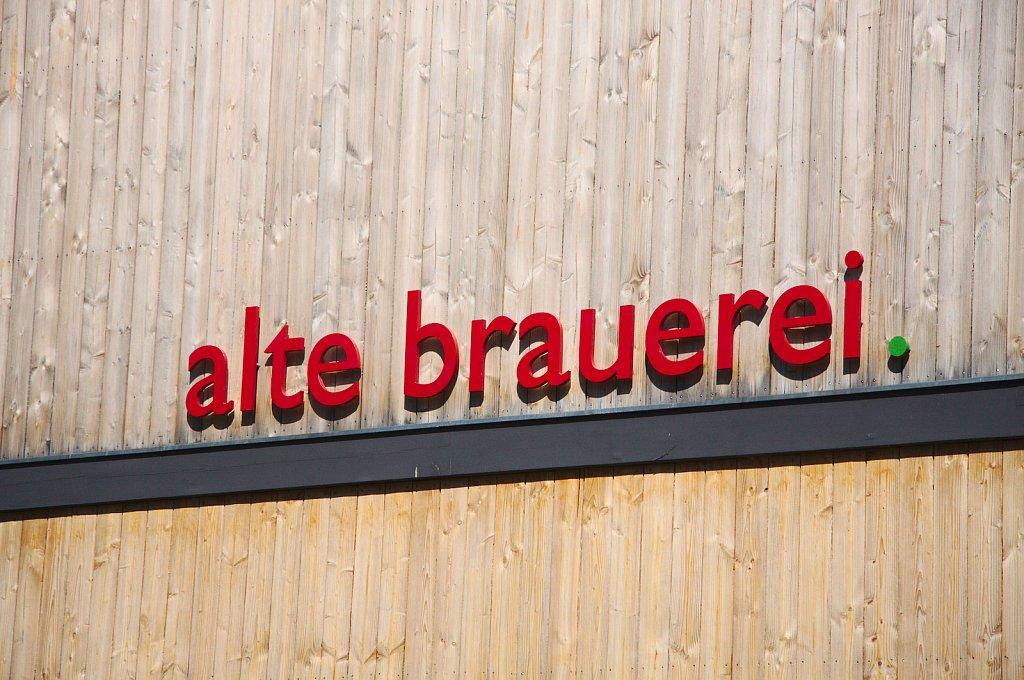 Alte Brauerei Schwerin