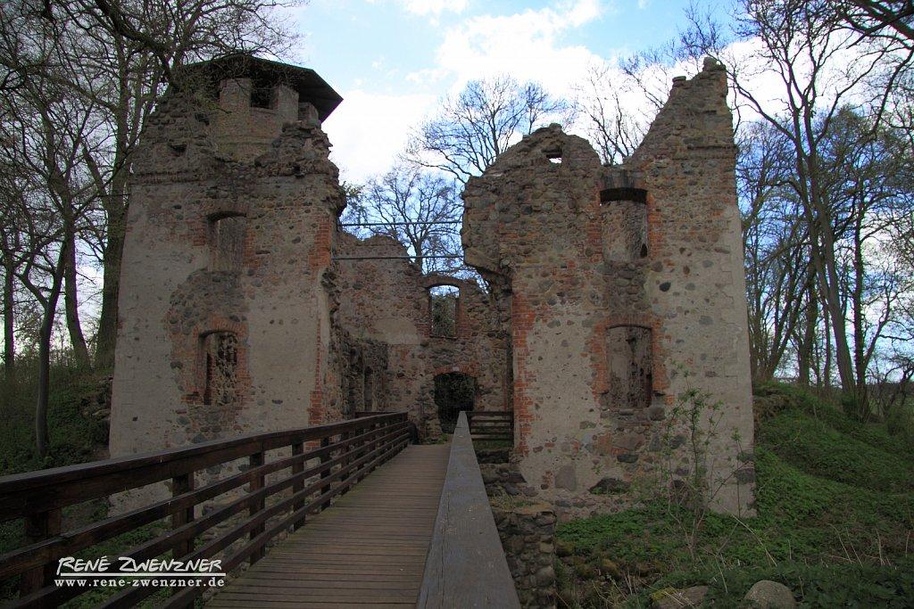 Burg Landskron #2