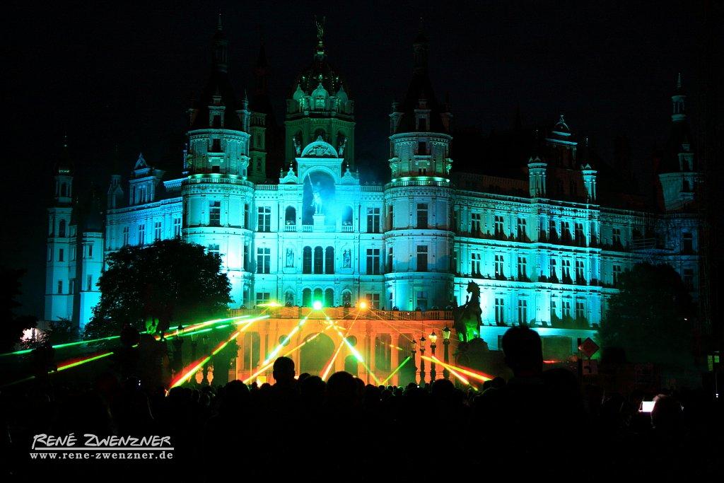 Schlossfest 2016 in Schwerin #2