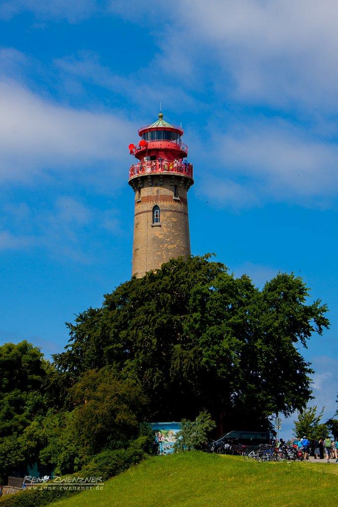 Leuchtturm Kap Arkona