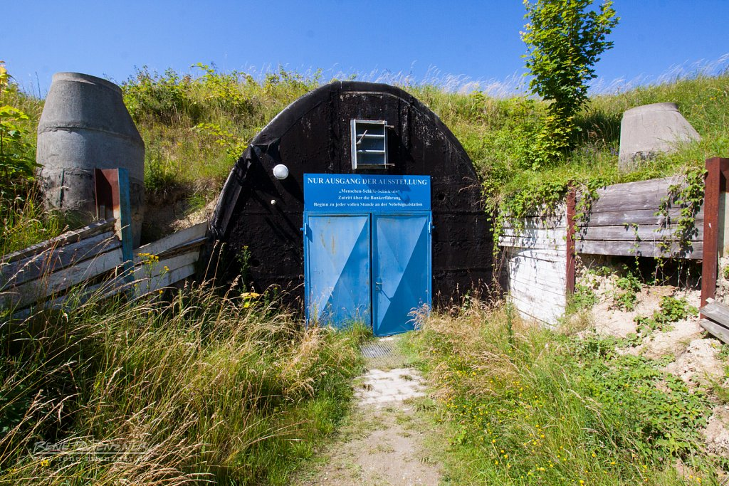 Bunker Kap Arkona