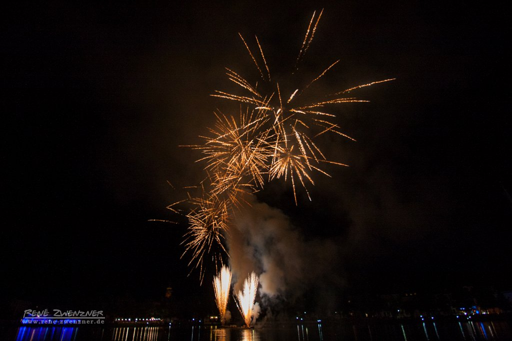 Drachenbootfestival