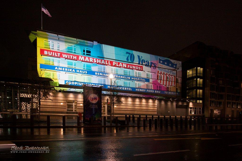 Festival of Lights Berlin 2017 #5