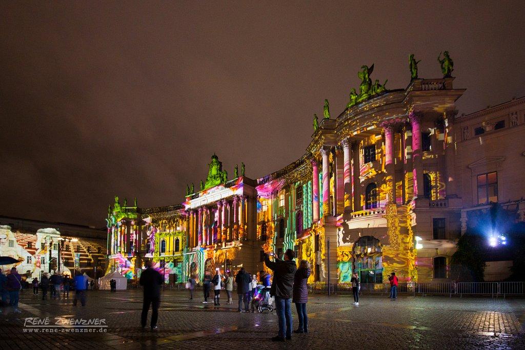 Festival of Lights Berlin 2017 #10