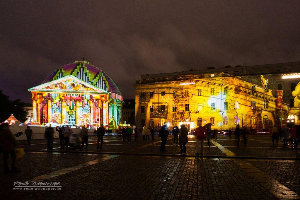 Festival of Lights Berlin 2017 #13
