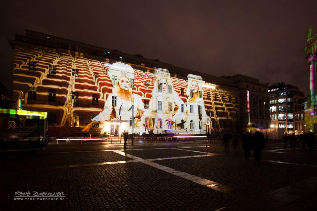 Festival of Lights Berlin 2017 #14