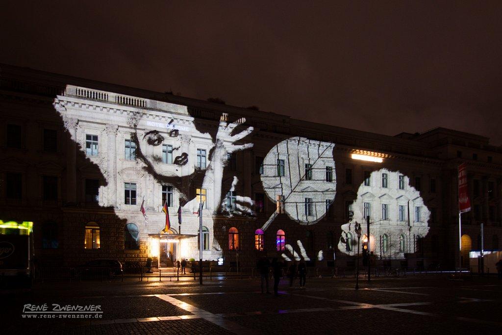 Festival of Lights Berlin 2017 #15
