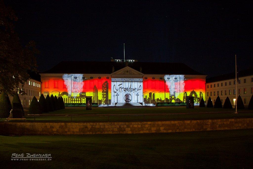 Festival of Lights Berlin 2017 #26